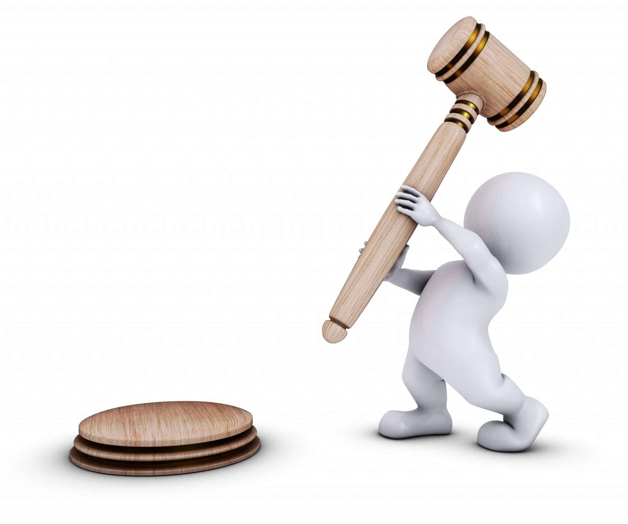 סעיפים שאתם חייבים לדעת על חקירה פלילית