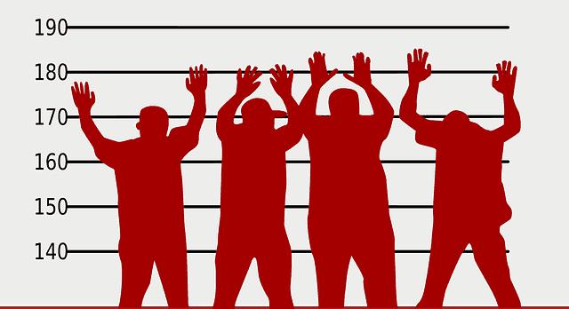 מסדר זיהוי חשודים