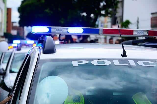 הפרעה לשוטר במילוי תפקידו