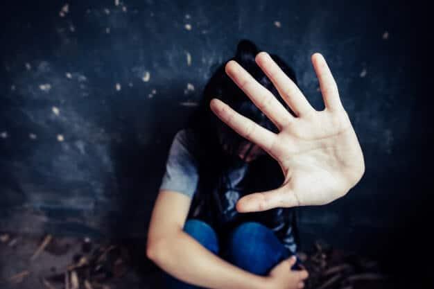 אלימות כלפי נשים בתוך המשפחה