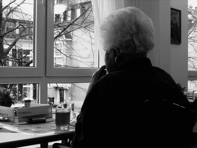אלימות במשפחה – קשישים נפגעי אלימות